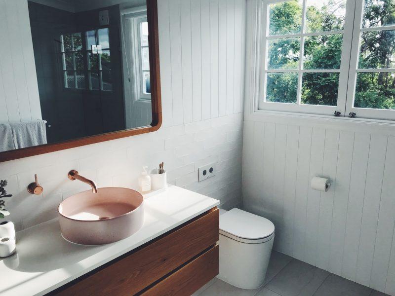 Where To Spend On A Bathroom Renovation