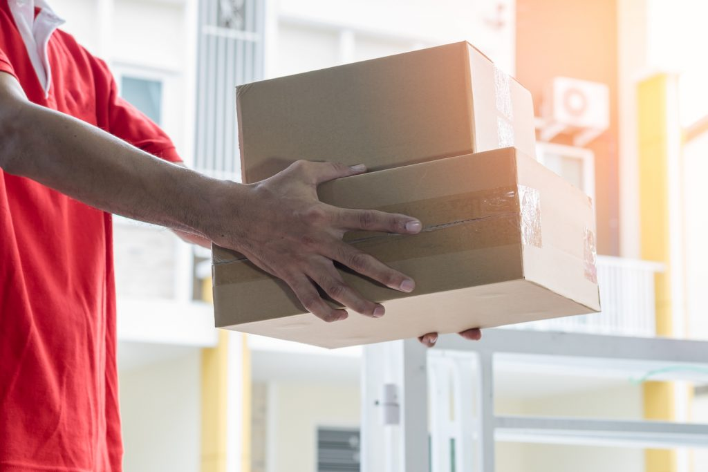 How These 5 Courier Services Can Make Your Business More Efficient