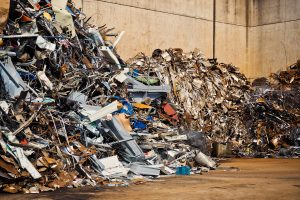 Ways Of Identifying & Recycling Metals That You Can Earn From